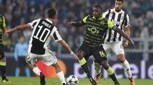 William Carvalho, nuovo obiettivo dell'Inter