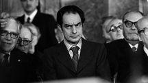 Italo Calvino (Ansa)