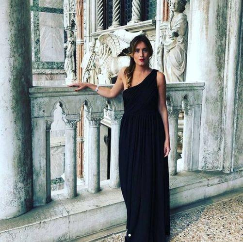 Veneziae In Boschi SeraIl Abito Che Look Incanta Maria Elena Da nOmwPvN80y
