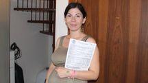 Valentina Cervi, residente a Carpi