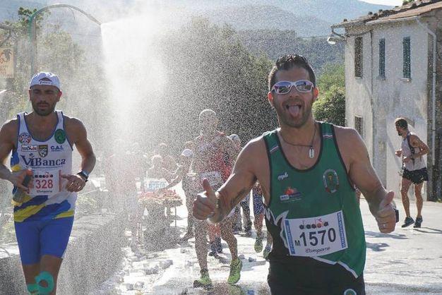 Pistoia-Abetone, le foto della corsa (Acerboni/Castellani)