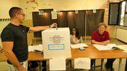 Elezioni 2018 ad Ancona, il ballottaggio per il sindaco (foto Emma)