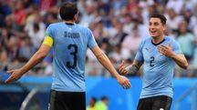 Diego Godin, capitano di Atletico Madrid e Uruguay