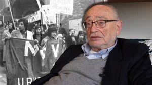 Due minuti di storia - Umberto Piersanti e il Sessantotto
