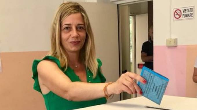 Cristina Ponzanelli
