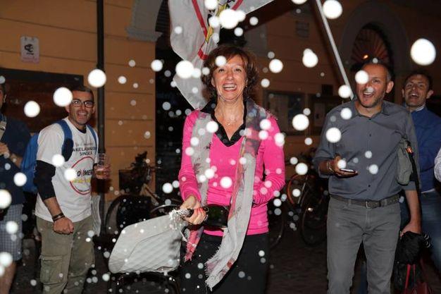 Manuela Sangiorgi è il nuovo sindaco di Imola (Isolapress)