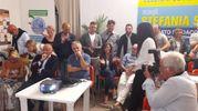 Stefania Signorini ha vinto per una manciata di voti (foto Pascucci)