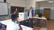 Elezioni 2018 a Falconara: il ballottaggio per il sindaco (foto Pascucci)