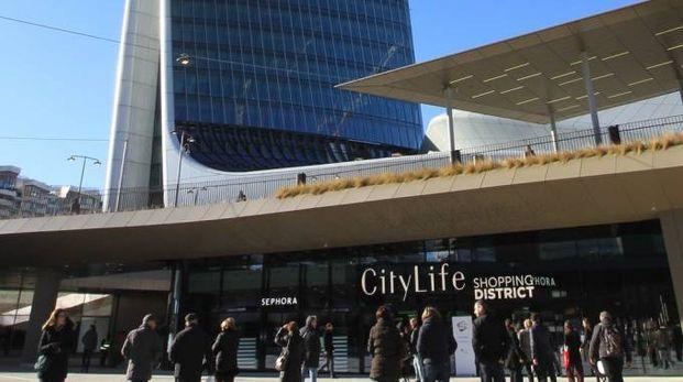 CityLife, uno degli interventi che ha cambiato lo skyline della città