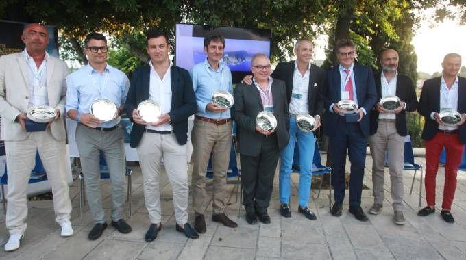 I partecipanti al Forum
