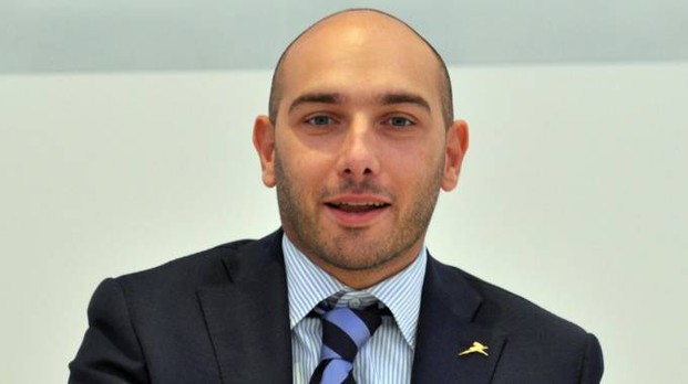 Alessandro Morelli, Lega