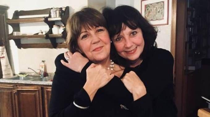 Le sorelle Silvia e Cristina Cattafesta