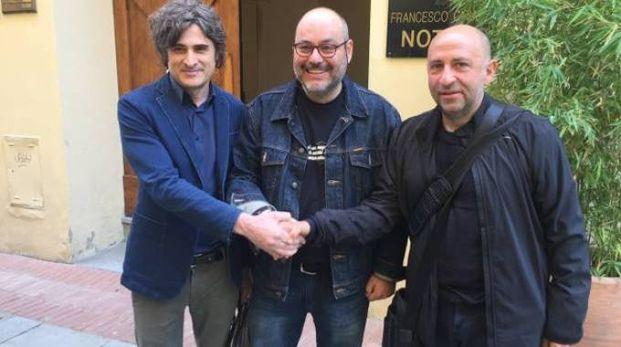 Anselmi, Borselli, La Cava