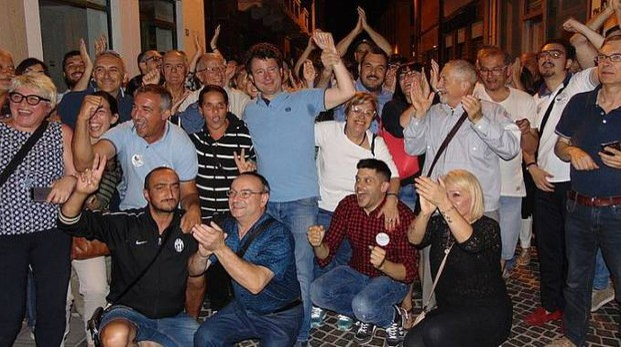 La notte della vittoria di Omar Barbierato