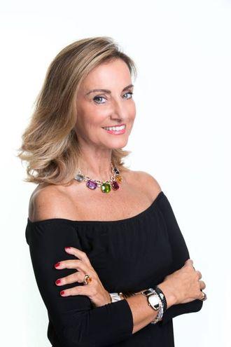 Lucia Silvestri, direttore creativo di Bulgari