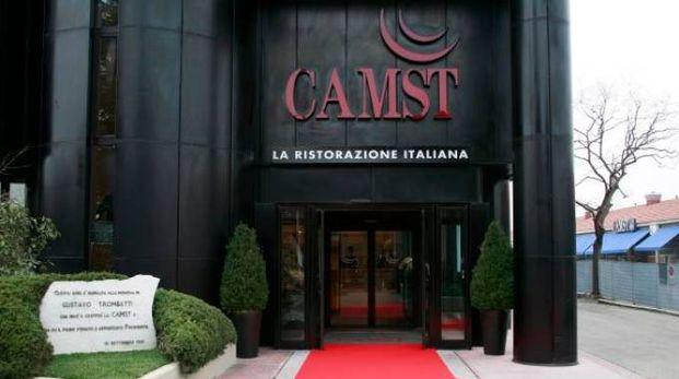 La sede del Gruppo Camst (Foto Dire)