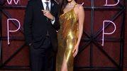 Bella Hadid e Jean-Christophe Babin