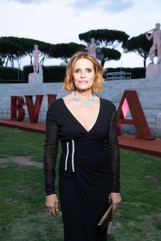 Isabella Ferrari (Atlan)