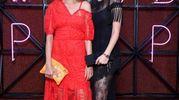 Yasmin e Amber Le Bon