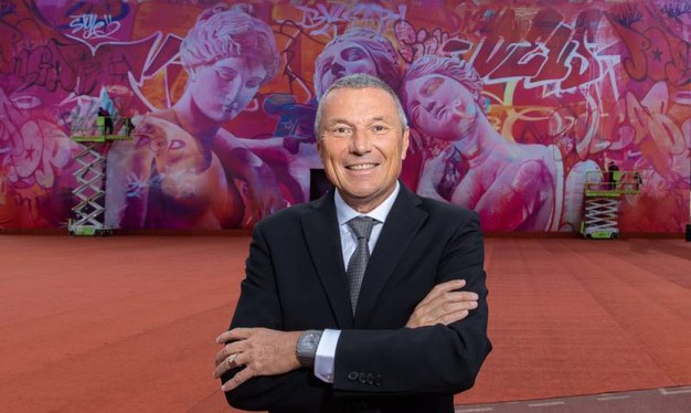 Jean-Christophe Babin (Atlan)