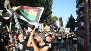 Il Cesena rischia di salutare il calcio professionistico (foto Ravaglia)