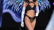 Angelo per Victoria's Secret (Lapresse)