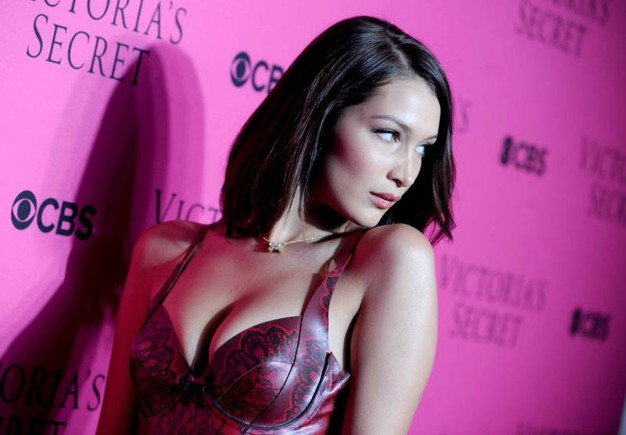 Sexy sul red carpet (Lapresse)
