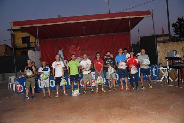 Trofeo Festa del Pci (foto Regalami un sorriso onlus)