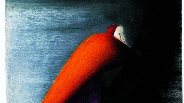 Artista: Lorenzo Mattotti