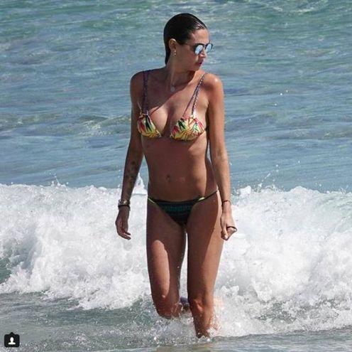 Melissa Satta (Instagram)