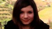 Lisa Lazzaretti aveva 16 anni (foto Ravaglia)
