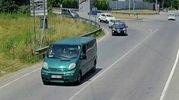 Le foto dell'inseguimento tra rom che ha provocato la morte di Duccio Dini