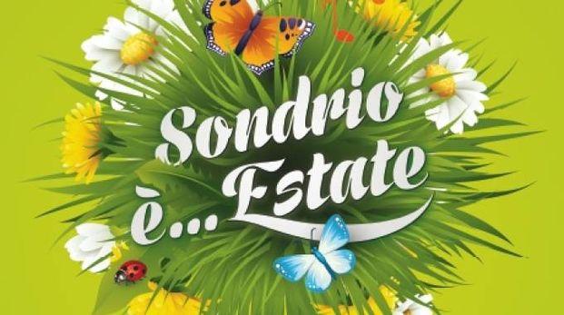 Il logo dell'evento che si tiene dal 21 giugno al 21 agosto