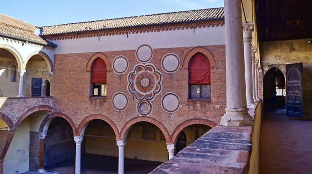 Casa Romei a Ferrara