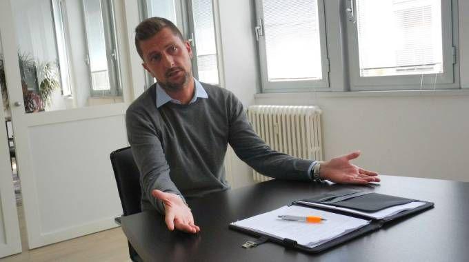 Paolo Toccafondi (Attalmi)