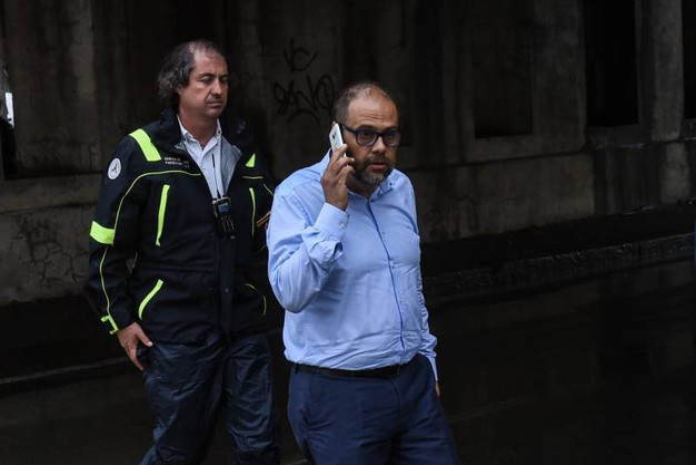 L'assessore Marco Granelli (Lapresse)