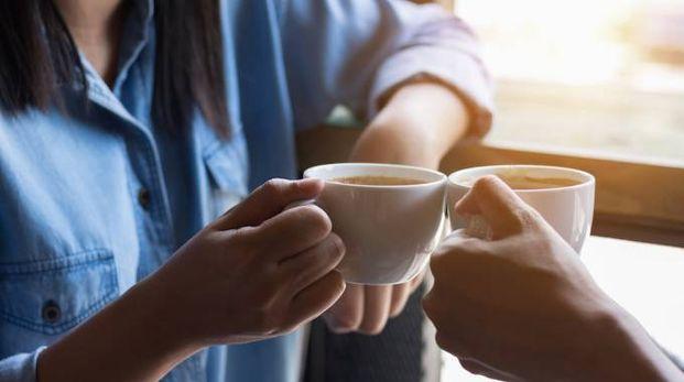 Uno studio sostiene che 8 caffè al giorno hanno effetto benefico - foto manop1984 istock