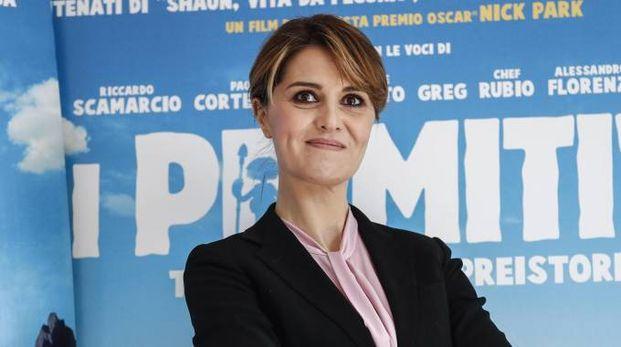 Paola Cortellesi