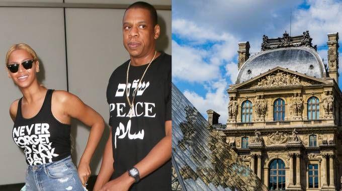 Beyoncé e Jay-Z hanno ispirato un tour del Louvre - Foto: LaPresse - Latsalomao/iStock
