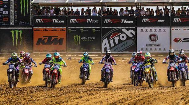 Il mondiale di motocross è atteso a Imola a settembre