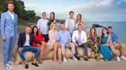 Le coppie nel cast di Temptation Island 2018