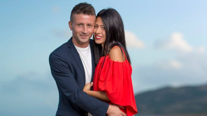 Temptation Island 2018, Valentina e Oronzo
