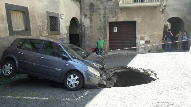 La voragine di Orvieto