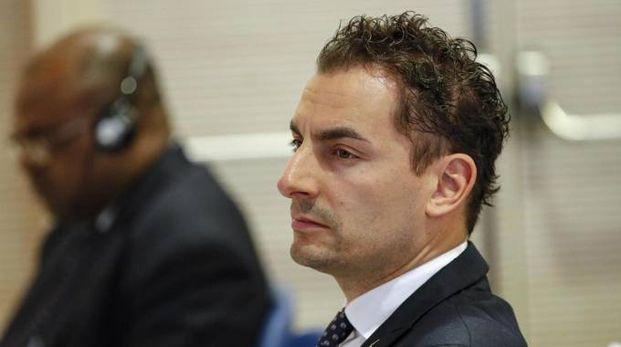 Jacopo Morrone (Ansa)