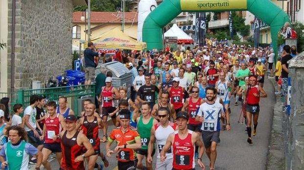 16^ Ecomaratona del Ventasso