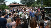 Folla per Lisa (foto Ravaglia)