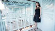 La sfilata di Ermanno Scervino per Andrea Bocelli Foundation
