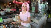 Il mondo è rosa (foto Ravaglia)