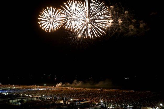 I fuochi d'artificio (Petrangeli)