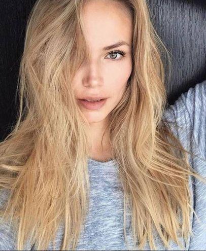 Natasha Poly (Instagram)